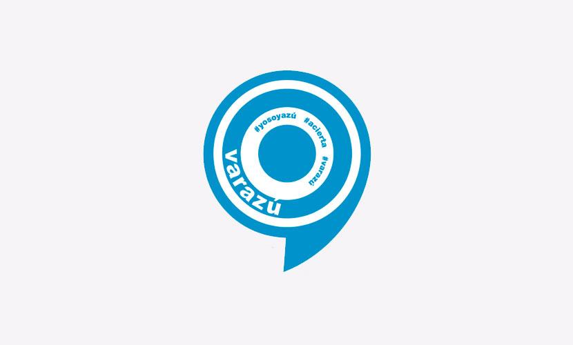 logotipo varazu