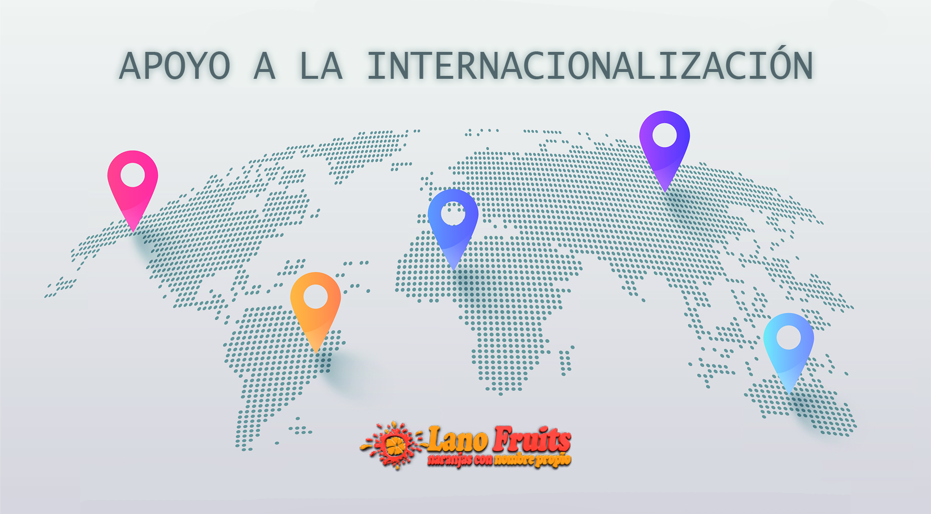 Localización sobre mapa