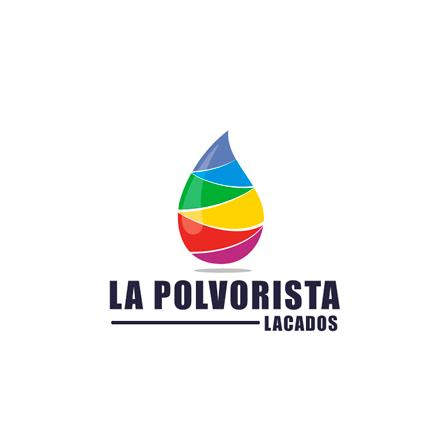 Logo Lacados La Polvorista
