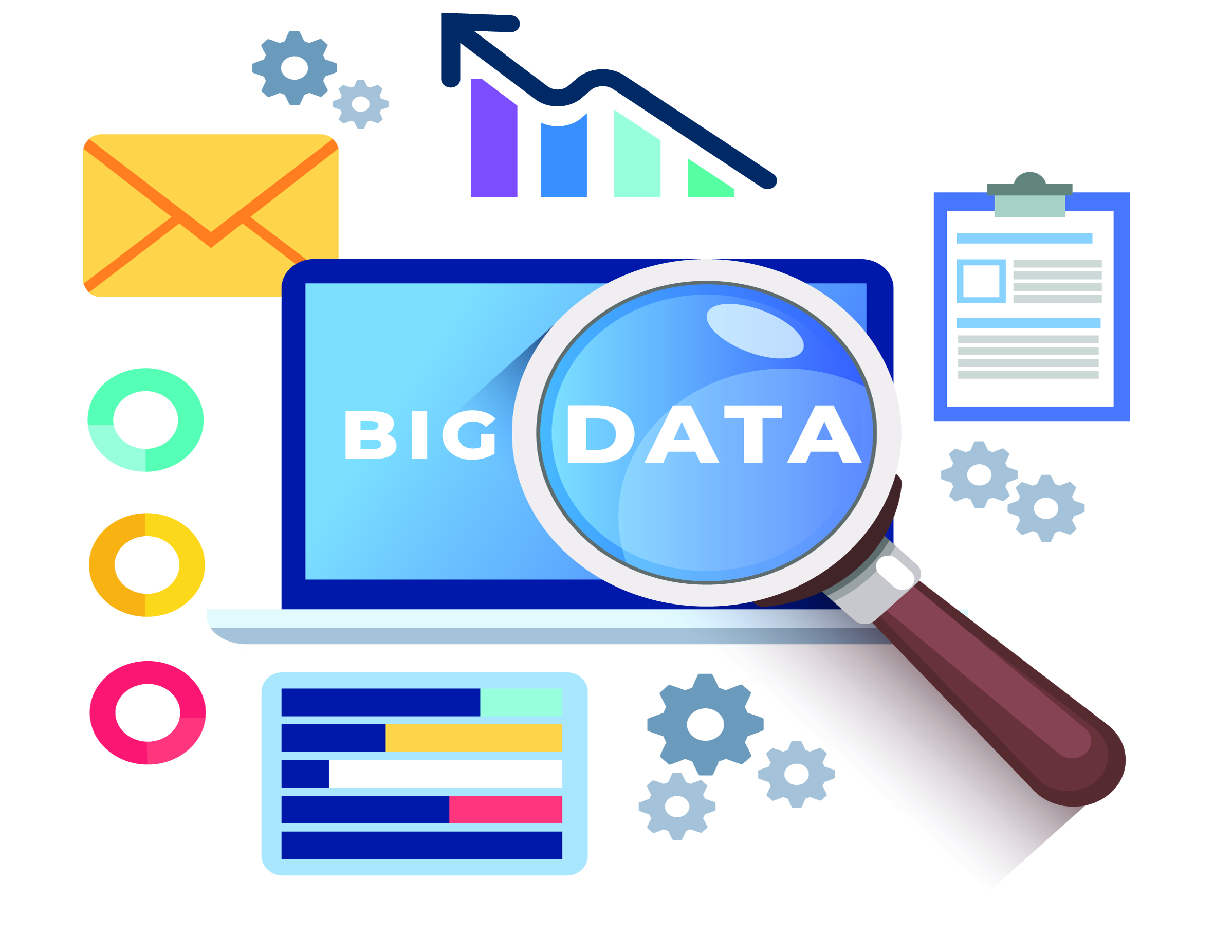 Tecnología Big Data