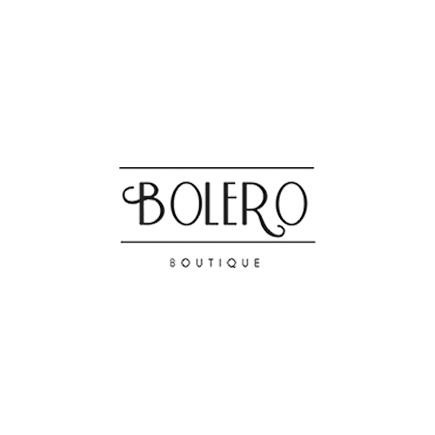 Logo empresa Bolero Boutique