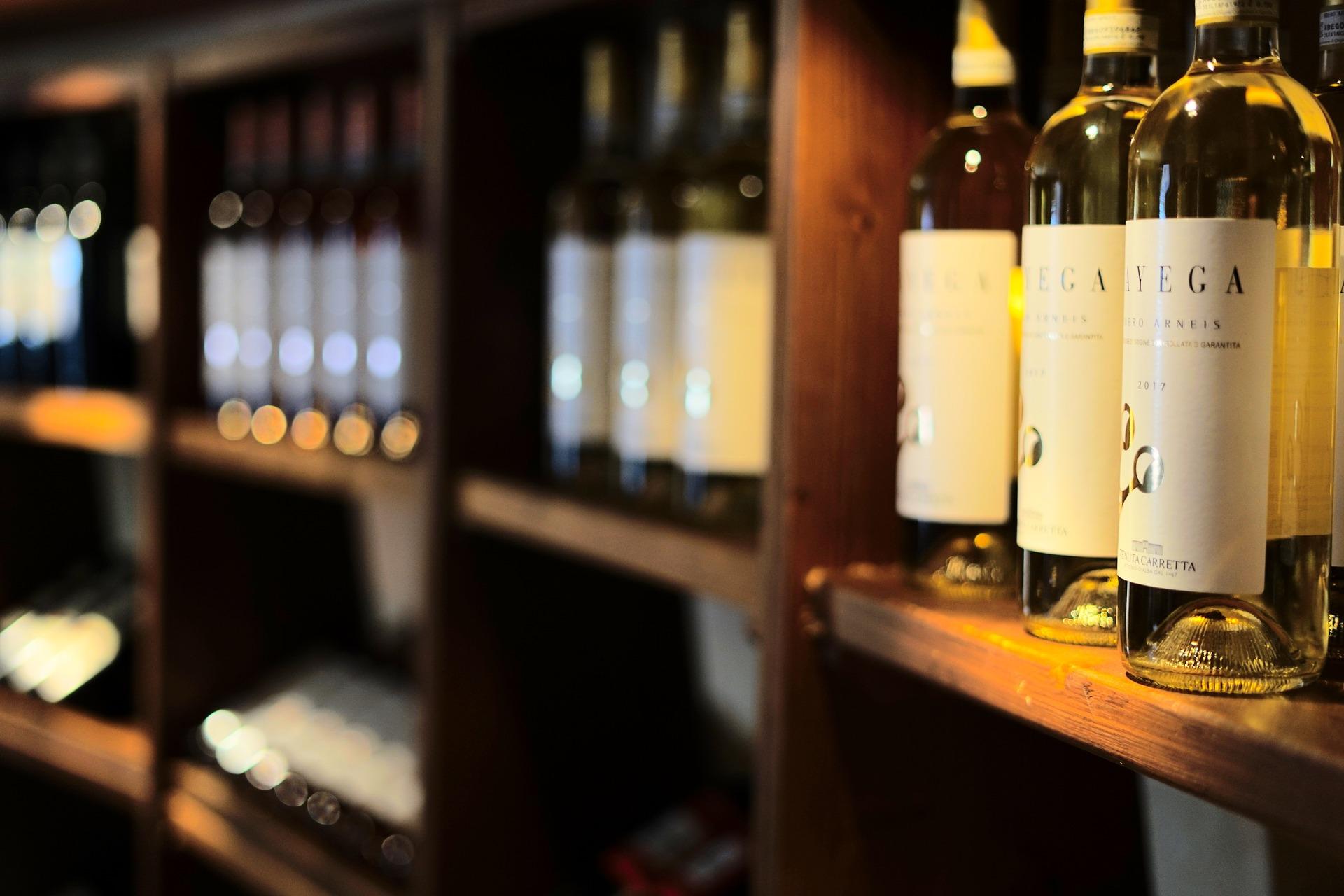 Selección vinos Bodeguita del Carmen