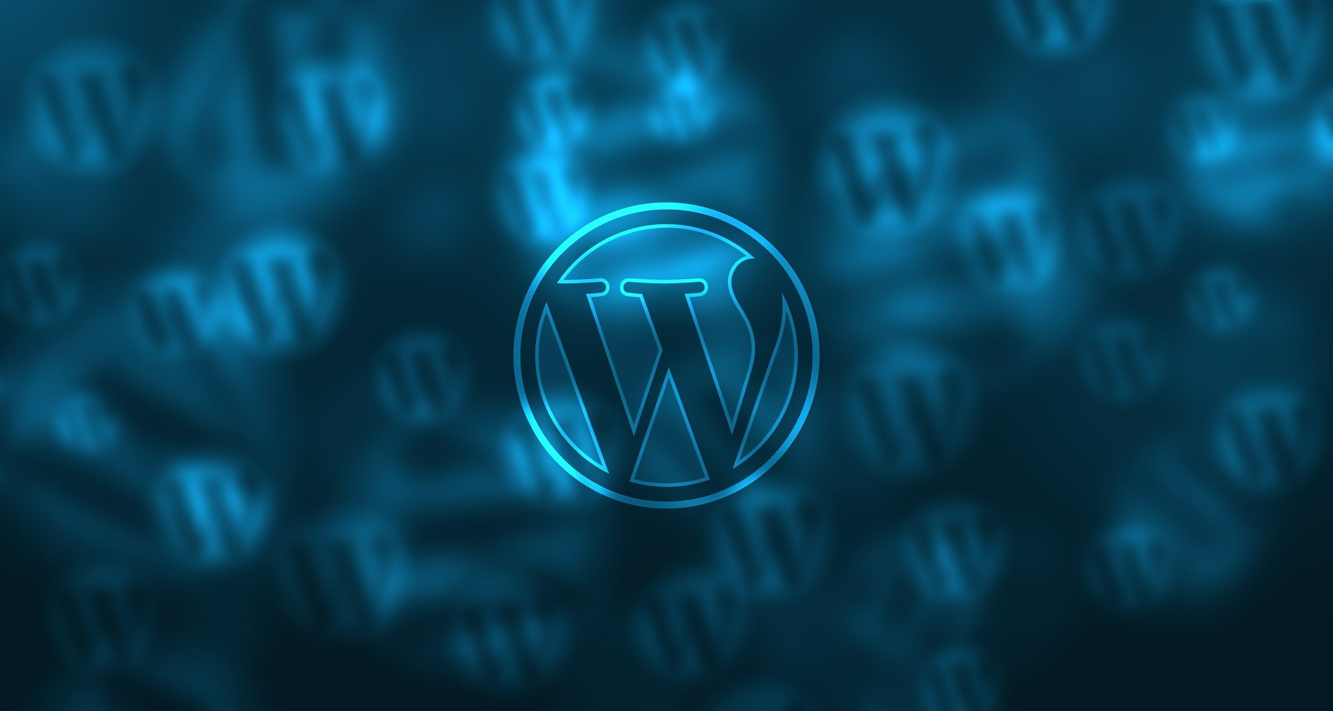 Logo Wordpress noticia
