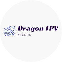 Logo Dragon TPV